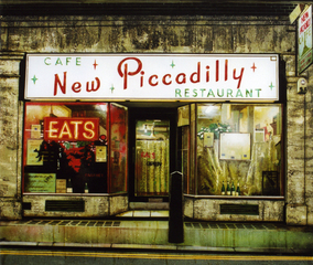 New Piccadilly