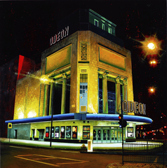 Holloway Odeon Night
