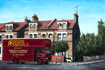 Rogers Removals